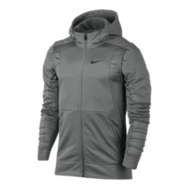 Nike Hyperelite Winter Motion Men's Full-Zip Hoodie