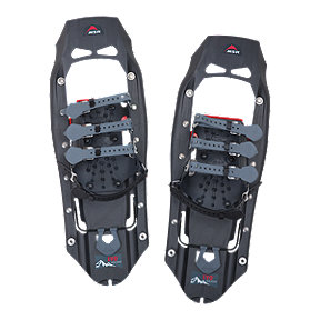 MSR Men's Evo Ascent 22 inch Snowshoes - Stone Grey
