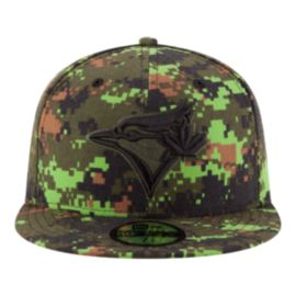 Toronto Blue Jays Memorial Day 5950 Cap