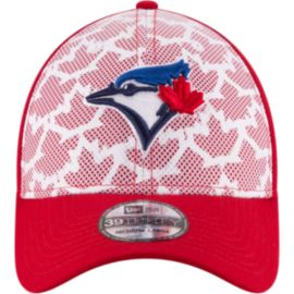 Toronto Blue Jays Canada Day 3930 Cap