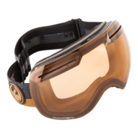 Dragon X1 Flux Transitions Amber Men's Ski Goggles - 16/17