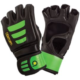 Century Brave Youth MMA Glove - Green