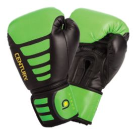 Century Brave Youth Boxing Gloves - Green