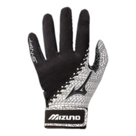 Mizuno Swift Women's Batting Glove - White