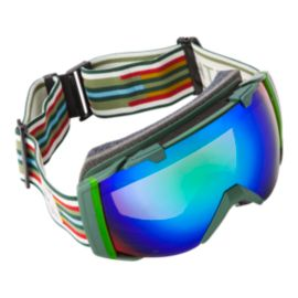 Smith I/O Forest olrich Ski Goggles - 16/17