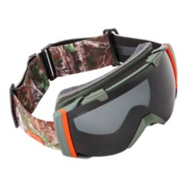 Smith I/O Lago Realtree Ski Goggles - 16/17