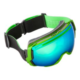 Smith I/O 7 Reactor Chromapop Ski Goggles - 16/17
