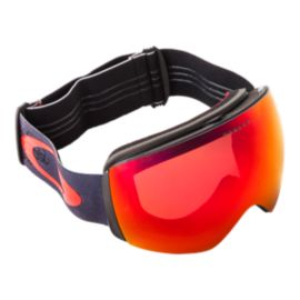 Oakley Flight Deck Seth VOD Ski Goggles with Prizm Torch Lenses - 16/17
