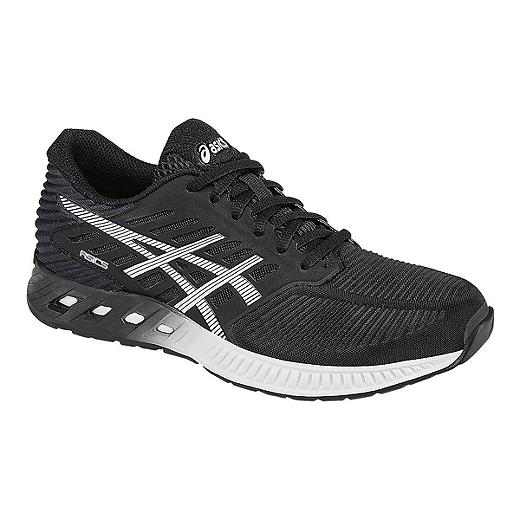 ASICS Chaussures de course fuzeX | pour femme Noir/ Chaussures/ Argent | 14da3cc - acornarboricultural.info