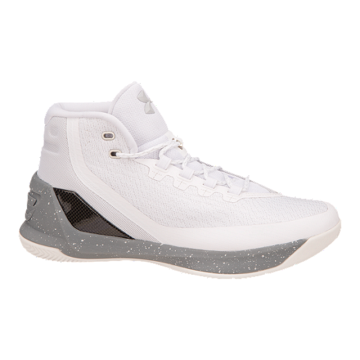 ae3c2be0f113 ... switzerland under armour mens curry 3 raw sugar basketball shoes white  silver 53c68 75091