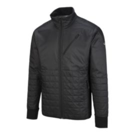 Icebreaker Men's Helix Long Sleeve Zip Jacket