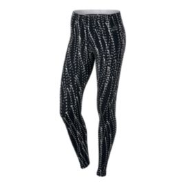 Nike Sportswear All Over Print Women's Tights