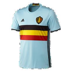 Belgium Away Soccer Jersey Sport Chek