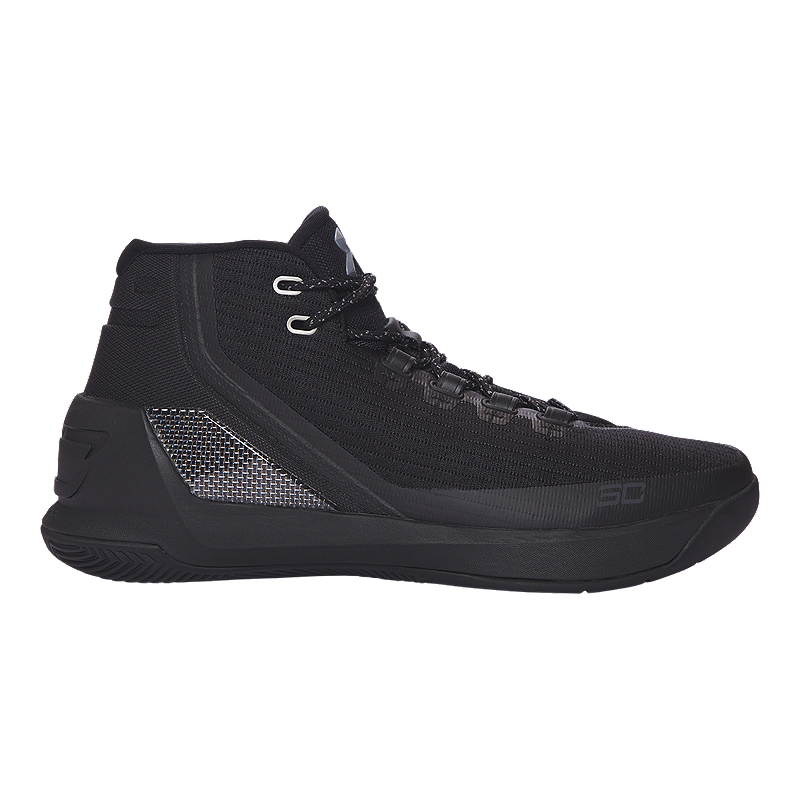 new style 46659 3646d Under Armour Men s Curry 3