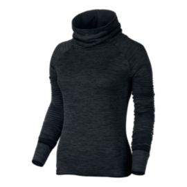Nike Run Element Sphere Cowl Women's Long Sleeve Top
