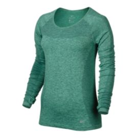 Nike Run Dri-FIT Knit Women's Long Sleeve Top