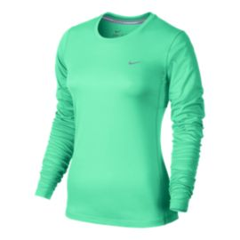 Nike Run Miler Women's Long Sleeve Top