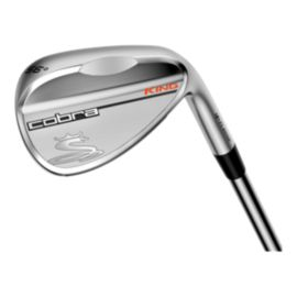Cobra King Wedge - Classic Sole