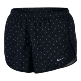 Nike Run Modern Tempo Avalanche All Over Print Women's Shorts
