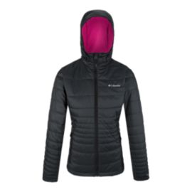 Columbia Tested Tough In Pink Women's Insulated Jacket