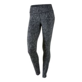 Nike Run Epic Avalanche All Over Print Women's Tights