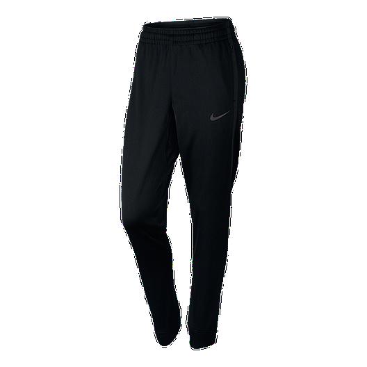 d655e83dc579 Nike Basketball Elite Cuff Women s Pants