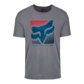 Fox Reliever Premium Men's Short Sleeve Tee