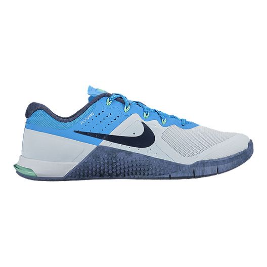 finest selection 1f539 0b4f1 Nike Women s Metcon 2 Training Shoes - White Blue Navy   Sport Chek