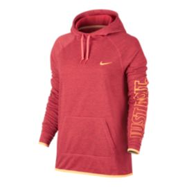 Nike Dry Jdi Graphic Women's Pull Over Hoodie