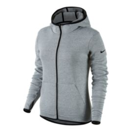 Nike Therma Hypernatural Women's Full Zip Hoodie