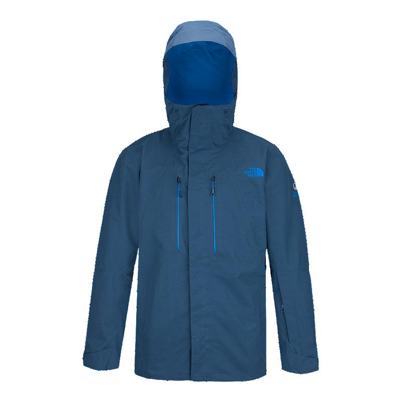 2a5867d95146 The North Face Steep Series NFZ Gtx Men s Shell Jacket