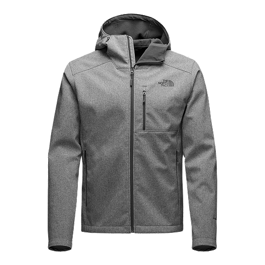 0d27e96b6 The North Face Men's Apex Bionic Softshell Jacket