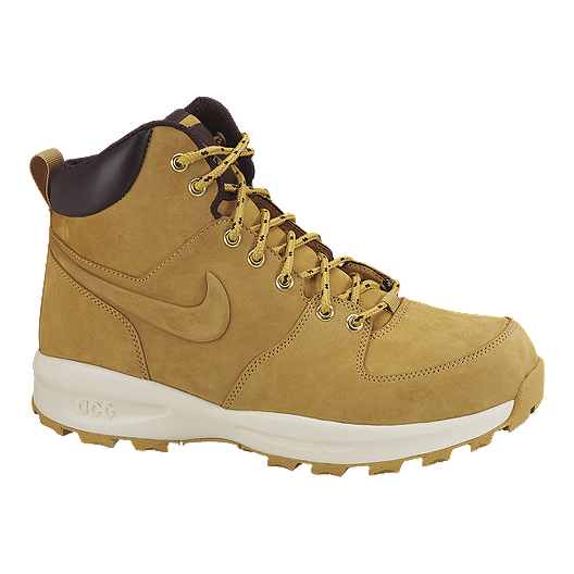 uk availability 160a9 70b2f Nike Kids  Manoa Grade School Casual Boots   Sport Chek