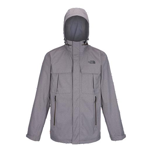 5df246d4e The North Face Kassler Field Men's Shell Jacket