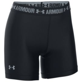 Under Armour HeatGear® Armour 7 Inch Women's Long Shorts