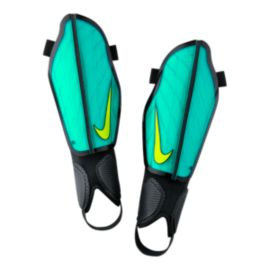 Nike Protegga Flex Shinguards - Teal/Black