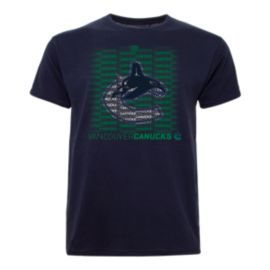 Vancouver Canucks Kids' Spotlight T Shirt