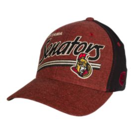 Ottawa Senators Strides FlexFit Cap