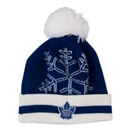 Toronto Maple Leafs Women's Andra Knit