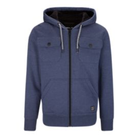 O'Neill Highland Men's Full-Zip Hoodie