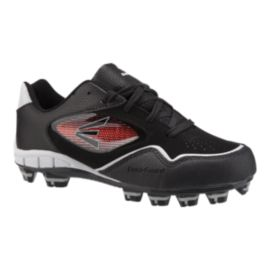 Easton CX-2 Low TPU Kids' Baseball Cleats