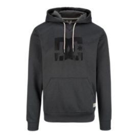 DC Poly Rebel Tech Men's Pull Over Hoodie