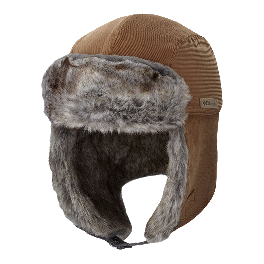 f03d97f1 Columbia Men's Noble Falls II Trapper Hat | Sport Chek