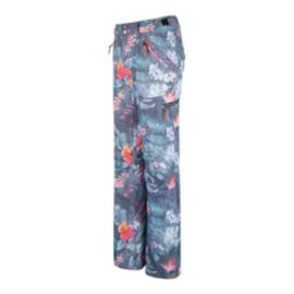 Roxy Nadia Pt Printed Women's Insulated Pants