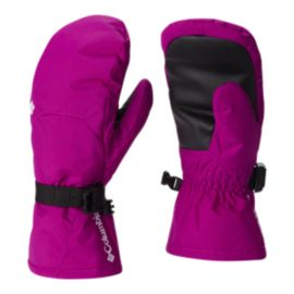Columbia Whirlibird Girls' Mitts