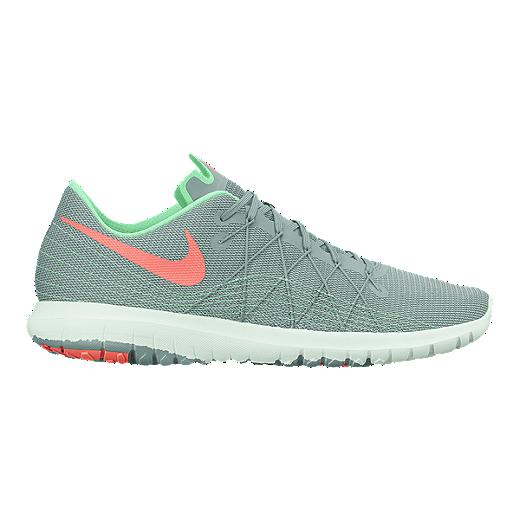 Nike Flex Fury 2 Athletic Shoes - Women