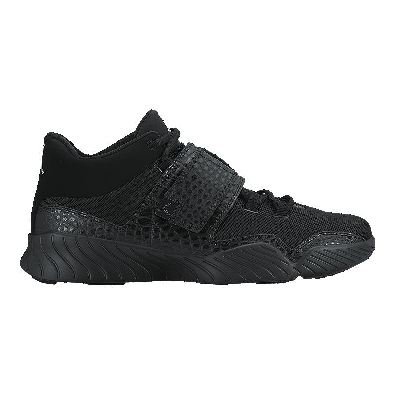b0353e8393f Nike Men s Jordan J23 Basketball Shoes - Black