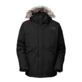 The North Face Mount Logan Men's Down Jacket