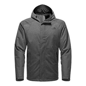 ee679e981189 The North Face Inlux Men s Insulated Jacket