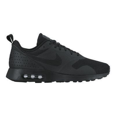 Nike Men's Air Max Tavas Shoes - Black